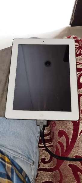iPad 3rd generation wifi + celluar only 4999