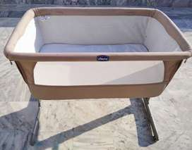 """Next to me"" Chicco baby bed"