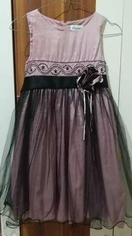 Dress Donita no. 6
