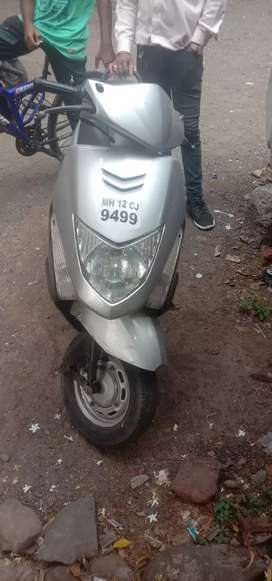 Dio scoter in cheap price