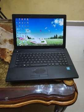 Laptop lenovo G405