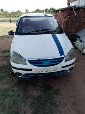 कार इंडिगो मॉडल 2006 टीकमगढ़ मध्य प्रदेश
