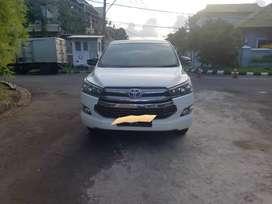Toyota Kijang Innova Tipe V Diesel