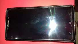 Lenovo K Note 8 plus 6 GB RAM 64 GB storage 2 camera good condition
