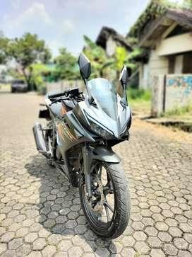 Honda CBR th 2019 keunggulannya sangat Terjamin Bisa CASH/KREDIT