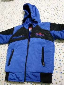 Kids jacket 26 size