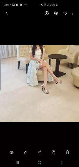 Dress import hongkong hanya 400rb bgs bgt .high quality