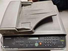 Printer samsung multifunction centre scx-4521f