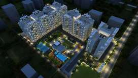 Ready & Under Construction 2 Bhk 3 bhkat Ganga Glitz