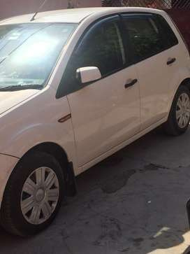 Ford Figo 2011 Diesel Good Condition