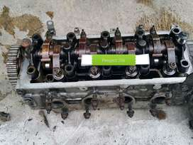 Cylinder head isi Peugeot 206