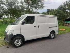 Daihatsu blinvan tahun 2012
