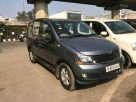 Mahindra Xylo H9 BS IV, 2015, Diesel