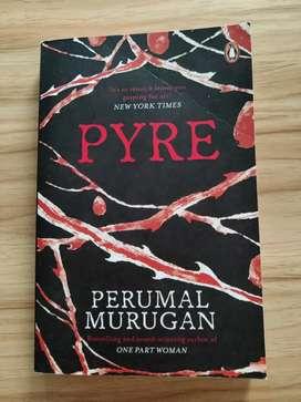 Pyre - Perumal Murugan