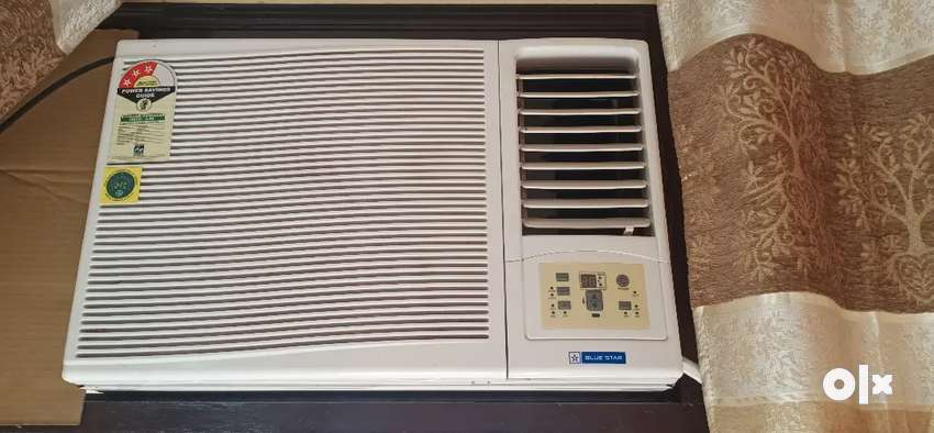 New window Ac 1tan 2 month use only 0
