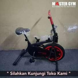 Alat Olahraga Sepeda Statis QN/15 - Kunjungi Toko Kami