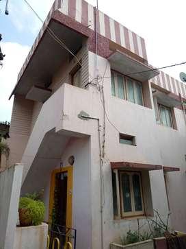 18x55 House for sale Bagarpet Old-Hubli