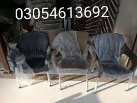 Plastic chairs heavy stock available 0310/4783057