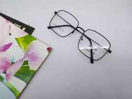 Paket Hemat Kacamata Sudah Termasuk Lensa Anti Radiasi Komputer / HP