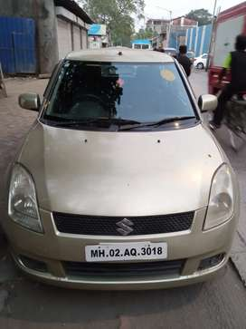 Maruti Suzuki Swift 2006 CNG & Hybrids Well Maintained