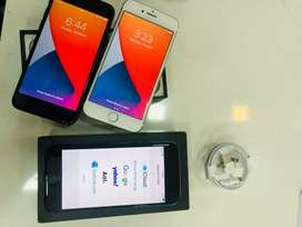 I PHONE 7-32GB EXCELLENT CONDITION WITH WARRANTY AVAILABLE