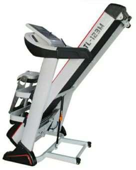 Treadmill Semi Komersial TL 123 M