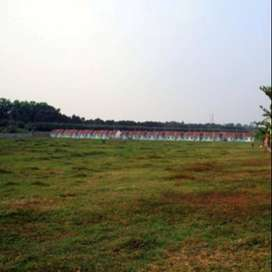 Raya Manukan Kulon - Tanah untuk Gudang / Pabrik