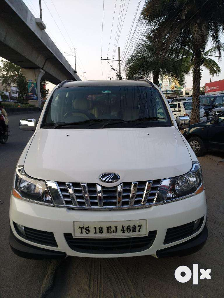 Mahindra Xylo H8 ABS BS IV, 2013, Diesel 0