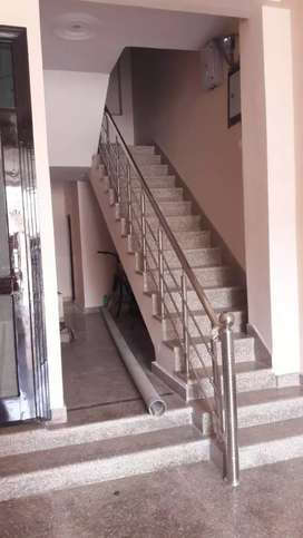 90sq.yd two'floors home in Rajendra park