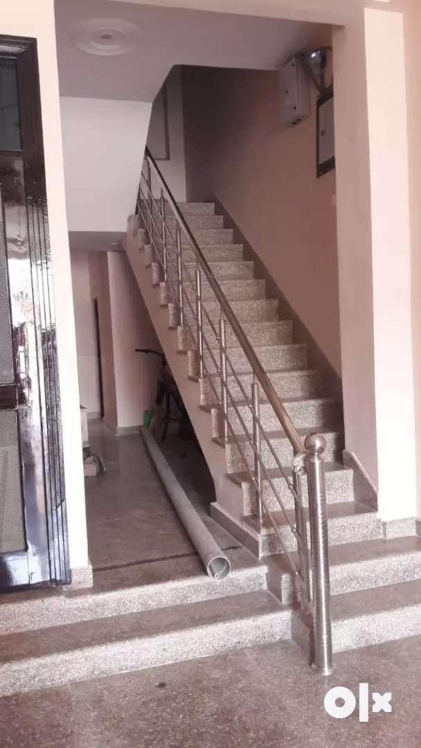 90sq.yd two'floors home in Rajendra park 0