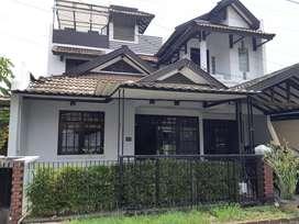 Jual rumah Pratista Antapani Bandung