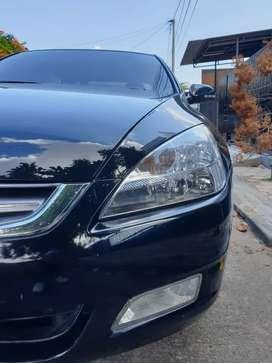 Honda Accord Vtil 2005 CM5 A/T Low KM Istimewa