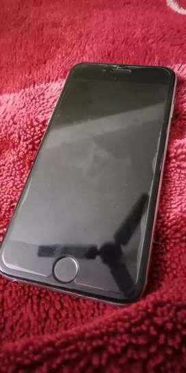 iphone6 , 64GB used for 1+1/2 year