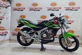 Bukan Tarikan Leasing Kawasaki Ninja SS 2014 #Eny Motor#