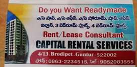 2 Bhk, 3 Bhk, 4 Bhk, Duplex, with furniture houses, offices, Hostals