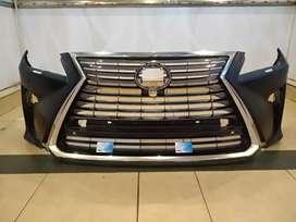 Lexus RX 200T Bemper,grill,ram,
