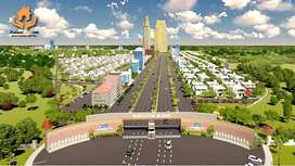 Residential Plot For Sale In Motoway City Executive Block