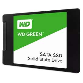 WD SSD 250GB Brand new only one day old