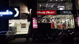 Shop for rent on main location dubai chowk behind shappire
