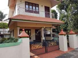 5 Cent plot & House for sale in Koratty (Golden Nagar)
