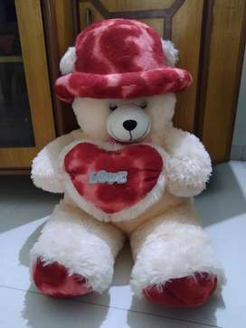 Teddy bear (soft toy)