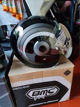 Helm merk helm bmc
