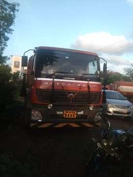 Bharat Benz 3123
