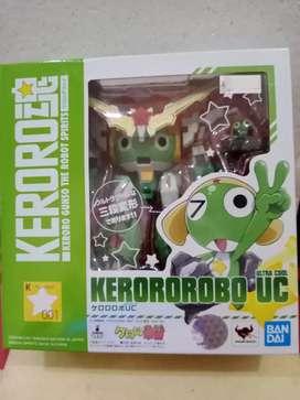 Figure Robot Spirits Kerororobo Keroro UC