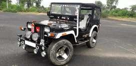 Good condition jeep