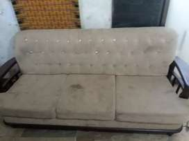 Branded full sofa set