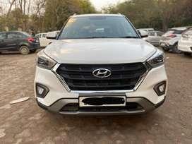 Hyundai Creta 1.6 SX, 2018, Diesel