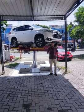 1 Hidrolik Mobil Tipe H Autolift