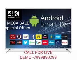 Experience Amazing 4k UHD picture quality in unbelivable price!!
