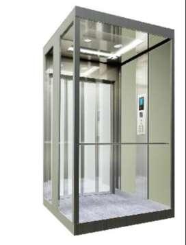 Home Lift / Lift Untuk Rumah atau Villa